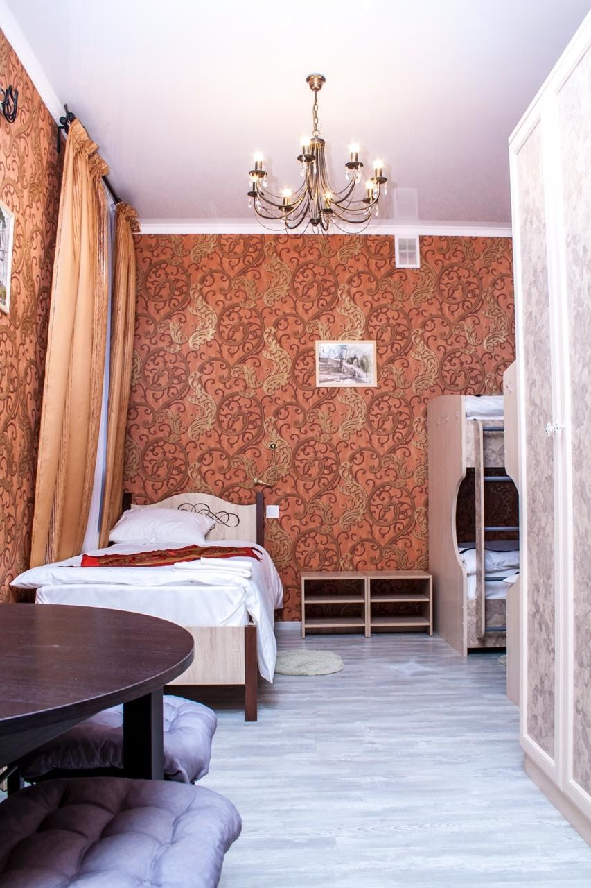 Hotel на продажу по адресу Россия, Ростовская область, Ростов-на-Дону, Ларина, 24